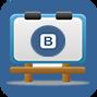 1455995839 vk vkontakte logo logotype  1