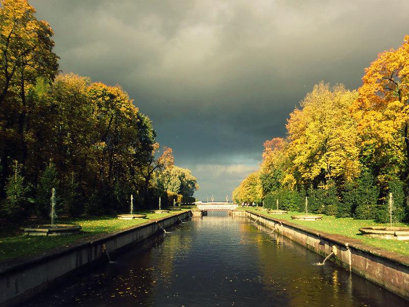 Напредстоящих выходных вКузбассе предполагается потепление— Синоптики