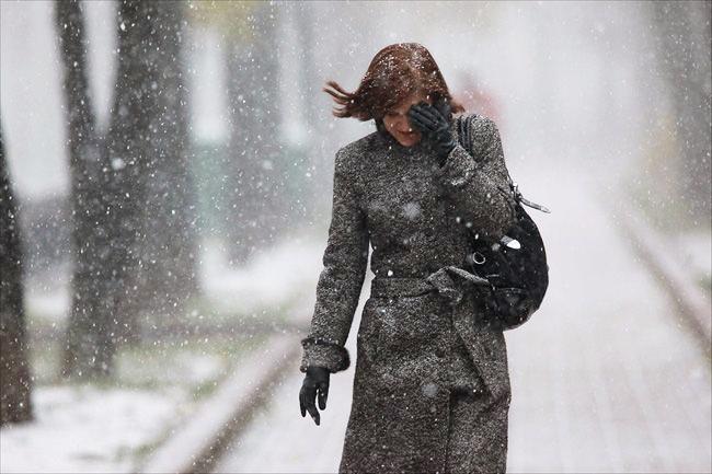 Вближайшие выходные вКузбассе потеплеет