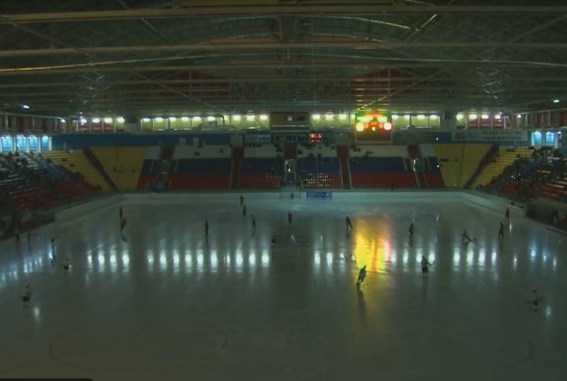 «Байкал-Энергия» проведет матч с«Енисеем»