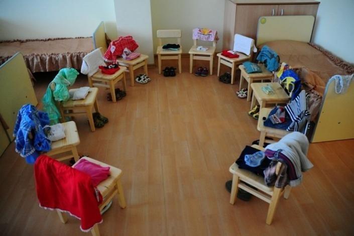 ВЯшкинском районе из-за нарушений закрыли детсад