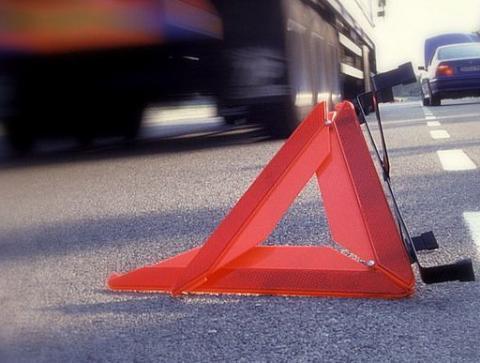 ВКемерово автомобиль сбил женщину с сыном напешеходном переходе