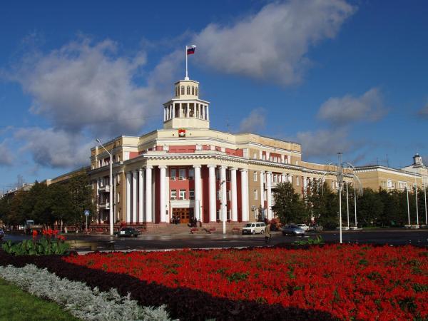 ВКемерове утвердили юбилейный знак «Гордость столетия»