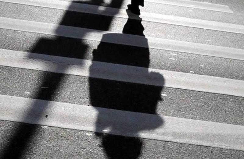 Автоледи сбила 11-летнего ребенка напешеходном переходе вНовокузнецке