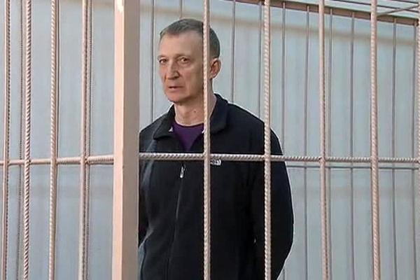 Экс-главаСУ СКР Кузбасса стал фигурантом еще одного уголовного дела