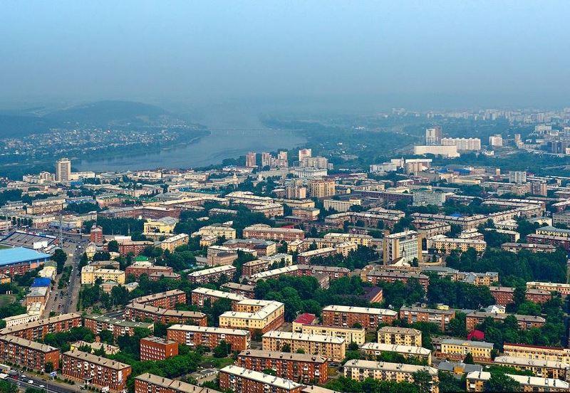 Кемерово стал лидером потемпам ввода жилья вКузбассе