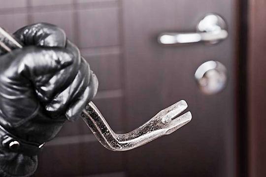 Прокопьевский мошенник заодну ночь ограбил 6 домов