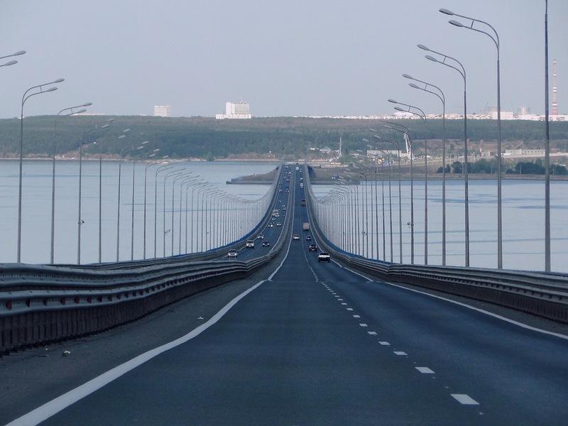 Вмэрии Кемерова рассматривают возможность возведения  моста доКировского района