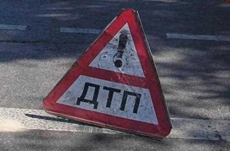 Массовое ДТП случилось вКемерове на«Швейке»