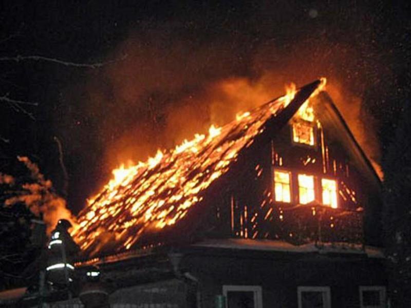 Пожар наКузбассе: найдены тела 3-х человек