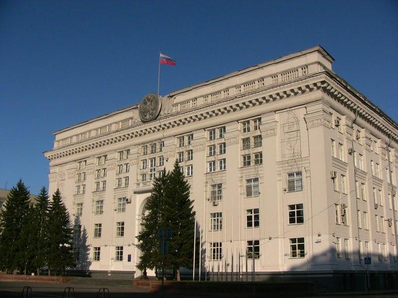ВКемерове изздания наплощади Советов эвакуировали людей