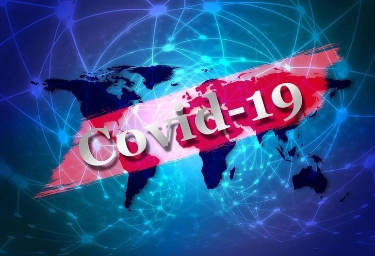 Оперштаб: данные о заражённых коронавирусом  в Кузбассе на 19 июня