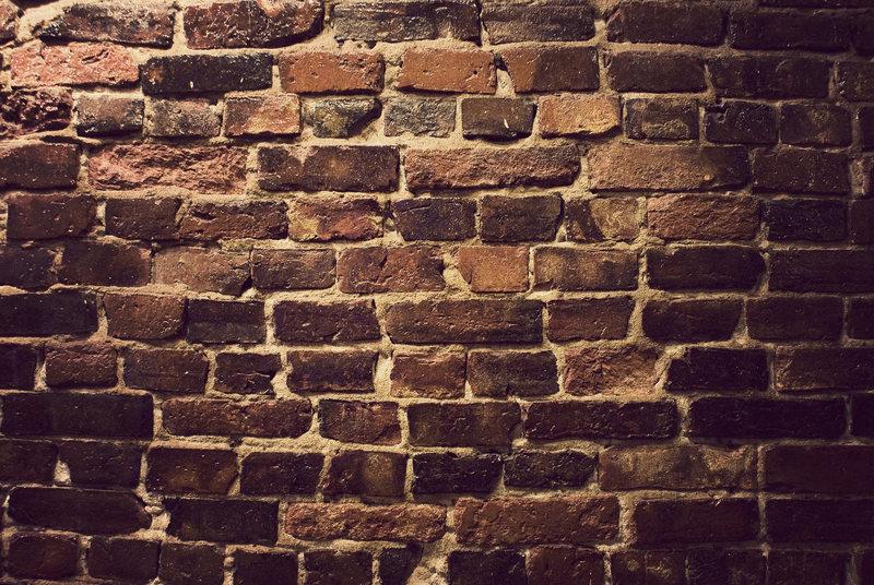 Темные стены фото