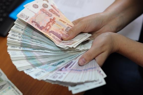 ВКузбассе женщина оплатила долг сына выигранным влотерее миллионом