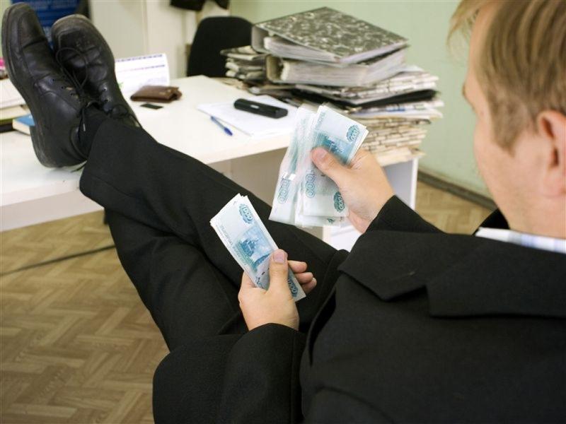 ВКузбассе предприниматель получил условный срок закражу 19 млн