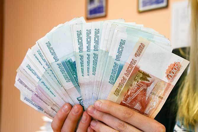 Учительница изБерёзовского погасила долг из-за распускаемых оней слухах
