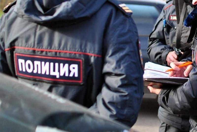 ВКемерове вруки милиции попался вор-строитель