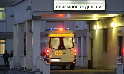 После нападения вНорильске кемеровским мед. персоналу выдадут электрошокеры