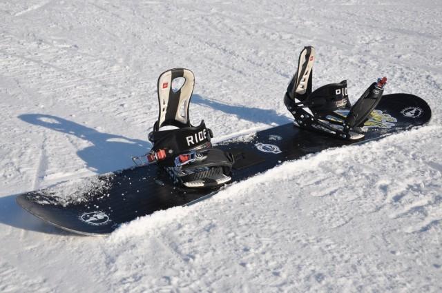 ВКемеровской области пытаются выяснить причину погибели сноубордиста вШерегеше