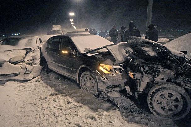 Один погибший ишесть пострадавших— результат трагедии вБеловском районе
