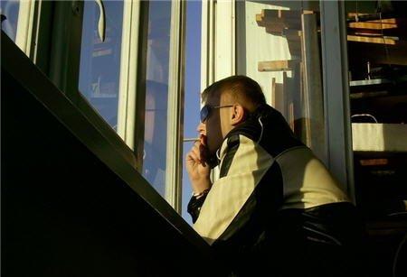 В Кузбассе мужчина упал с пятого этажа