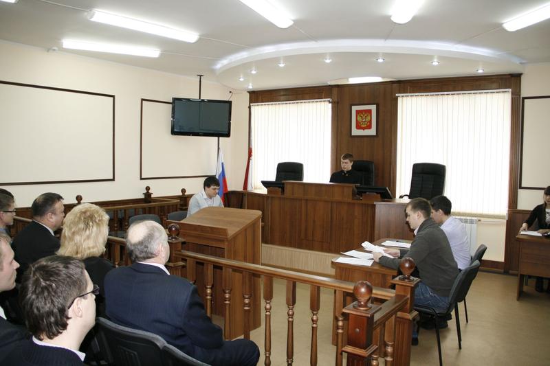 Суд над экс-главой Прокопьевска начнется 24января
