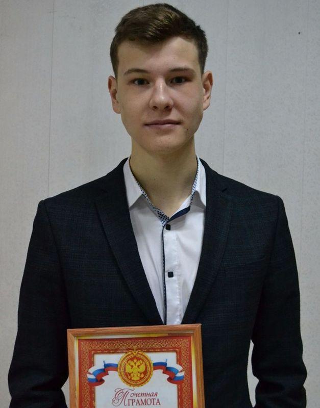 ВКузбассе 9-классник задержал преступника иудерживал его доприбытия милиции