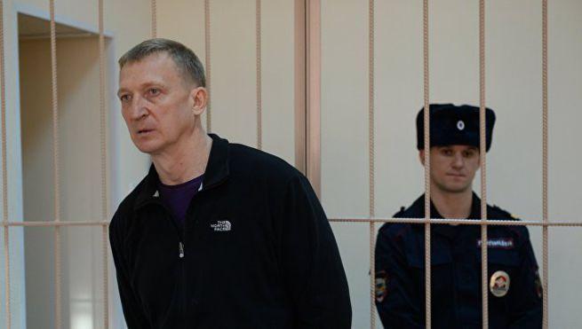 Насчетах кузбасского бизнесмена Александра Щукина арестовали неменее 200 млн руб.