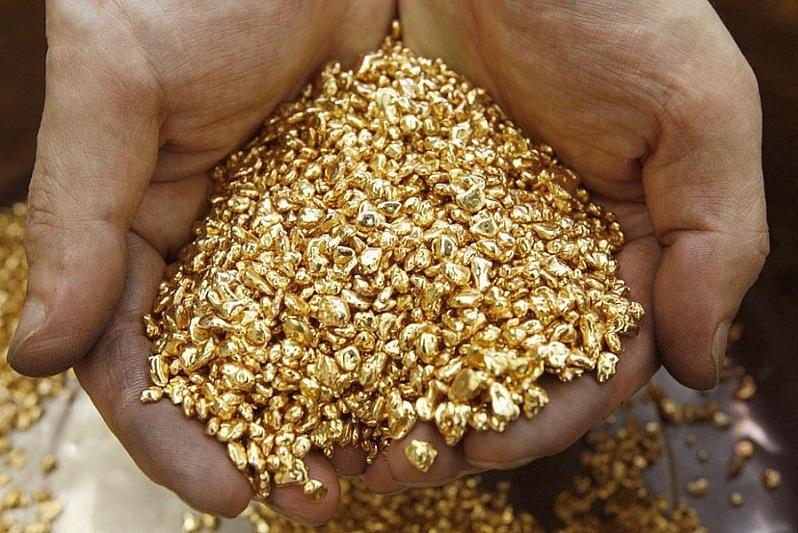 Росгеология выявила две золотоносные зоны вКемеровской области