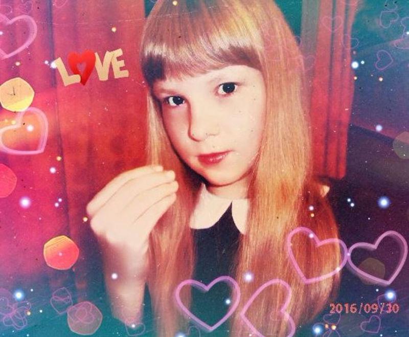 ВКузбассе подороге к сестренке пропала без вести 12-летняя школьница