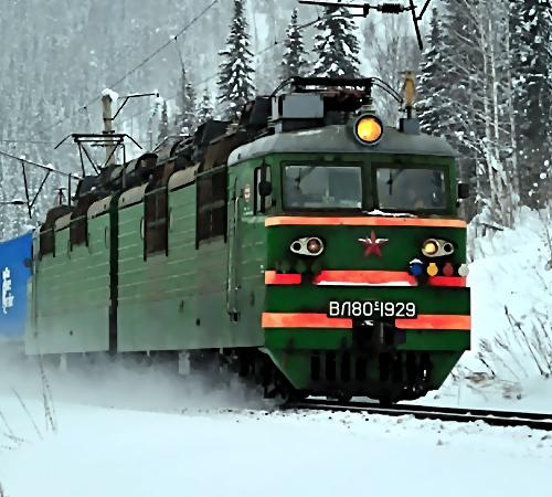 ВКузбассе пассажирский поезд травмировал 14-летнюю девочку