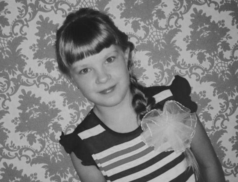 Тело 12-летней Виктории Реймер подняли наповерхность вНовокузнецке