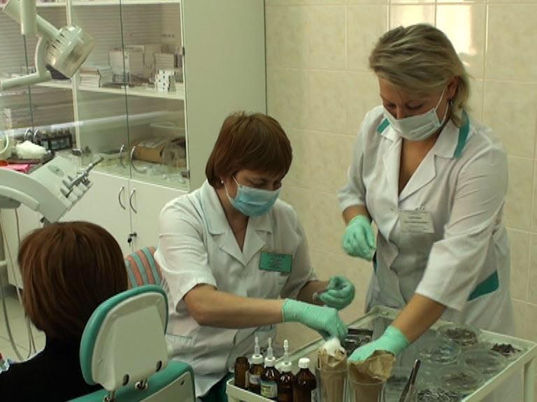 Пьяная фельдшер принимала пациентов в клинике настанции Тайга