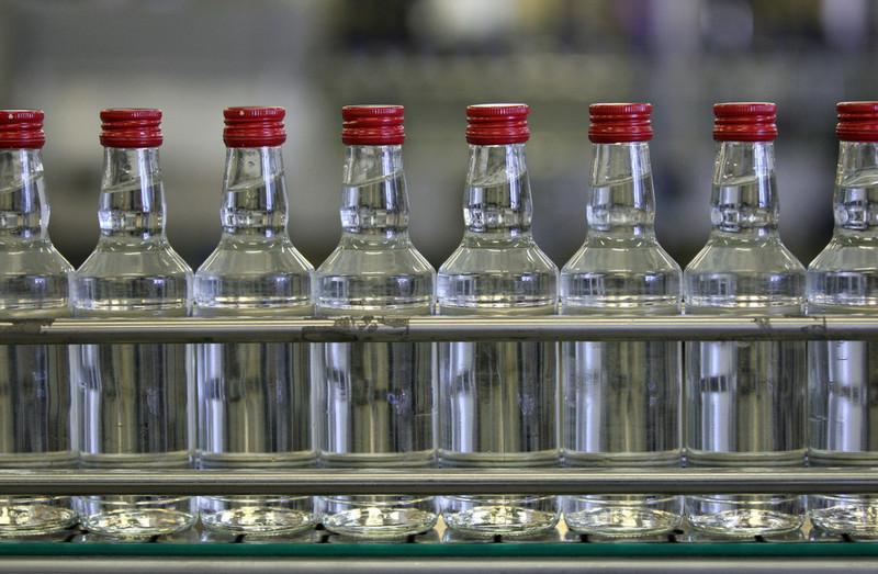 Руководство кузбасского спиртзавода скрыло неменее 33 млн руб. налогов