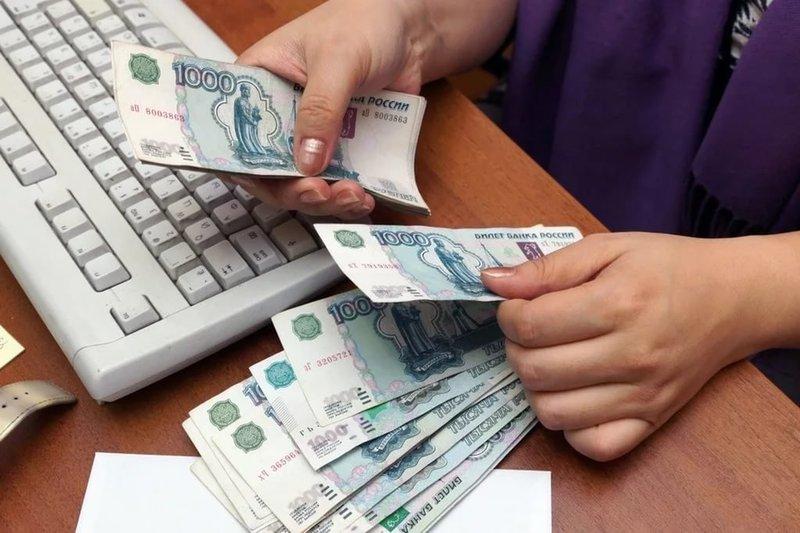 ВКузбассе бухгалтерУК украла 57 млн руб., чтобы играть набирже