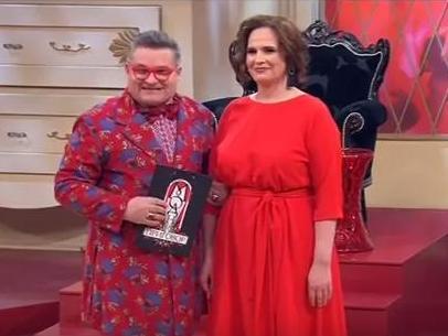 Новокузнечанке вынесли «Модный приговор» наПервом канале