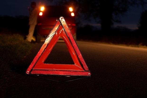 ВКемерове нетрезвый шофёр устроил ДТП с 2-мя пострадавшими