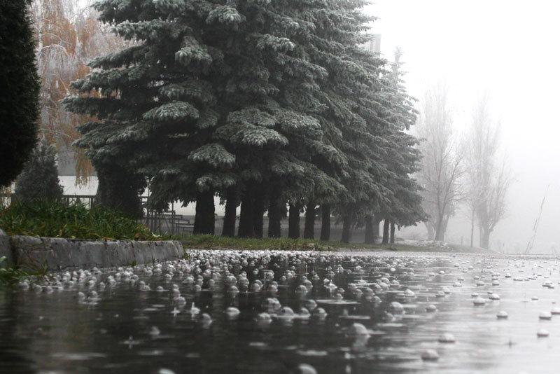 ВКузбассе предполагается град иштормовой ветер