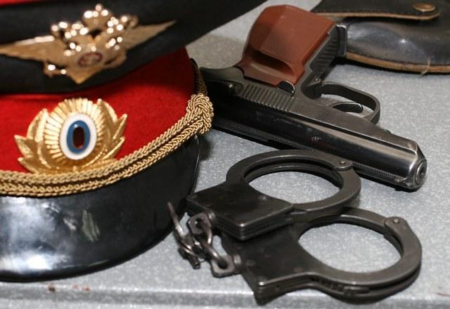 Кузбасские полицейские сфабриковали дело осбыте наркотиков