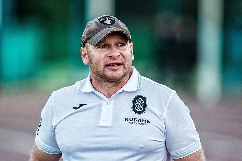 Втренера регбийного клуба «Кубань» ударила молния начемпионате Российской Федерации